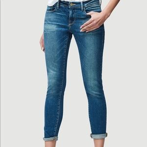 [ FRAME DENIM ] Le Garçon Jeans Size 30